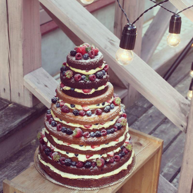Свадебный торт, 13 кг