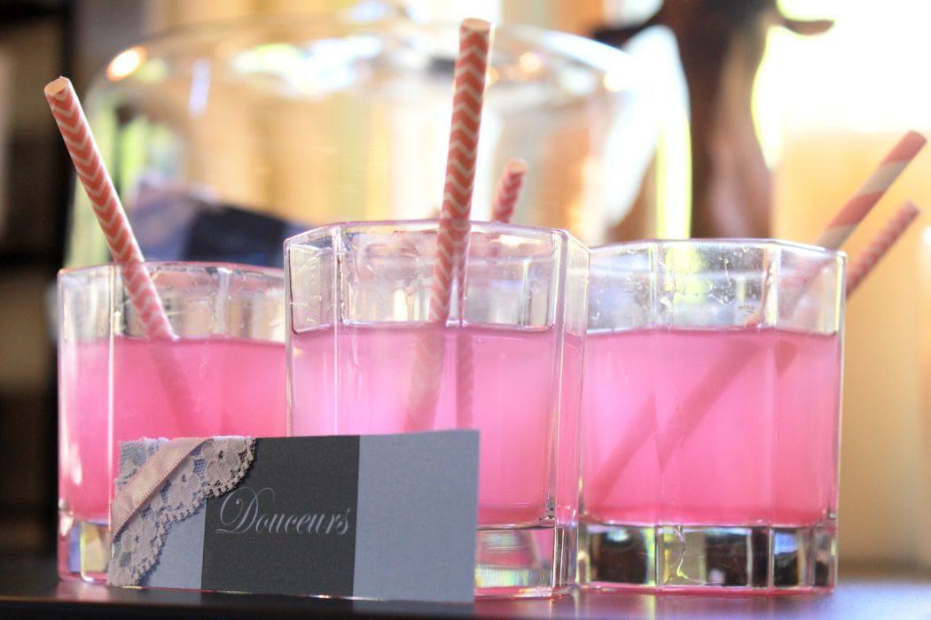 Cocktail Grenadine
