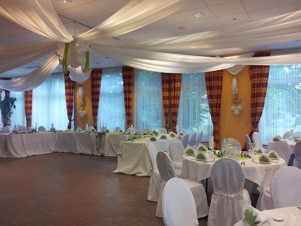 Beispiel: Location, Foto: JA - Der Hochzeitsplaner.