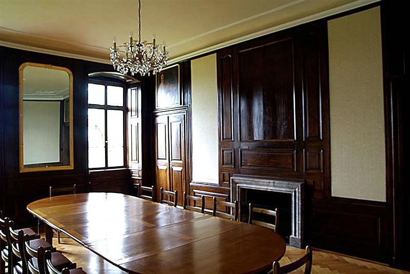 Beispiel: Landgrafenzimmer, Foto: Schloss Langenselbold.