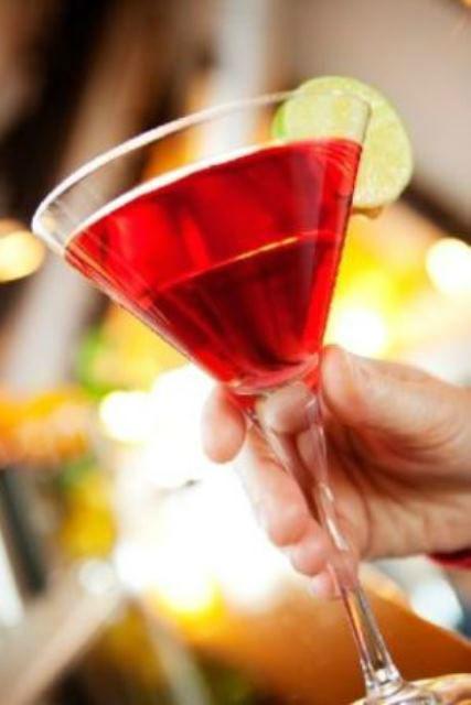 Beispiel: Cocktail, Foto: SILO4.