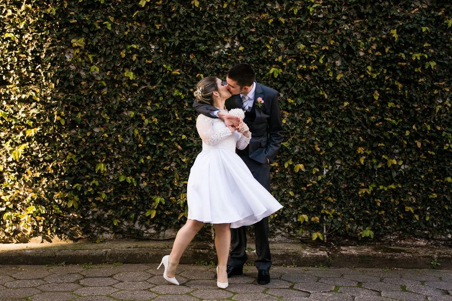 Casamento Ana Júlia & Maurício