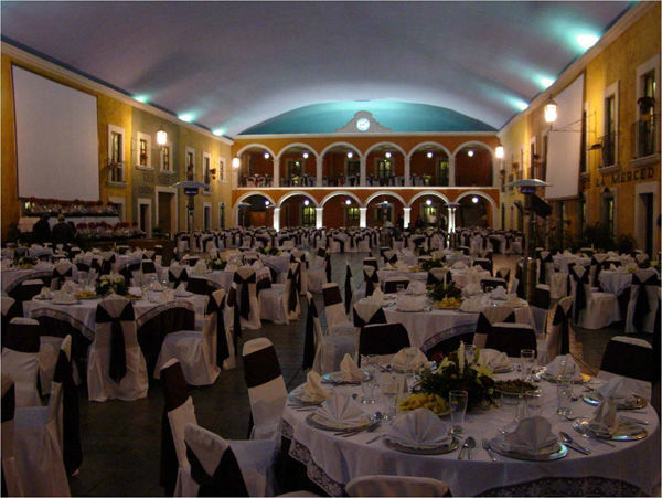 Hotel Don Miguel en Zacatecas