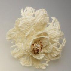 Boheme. Rosa lana semilla grande