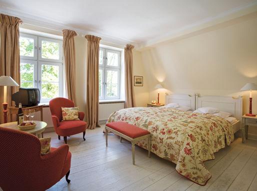 Beispiel: Zimmer, Foto: Ole Liese.