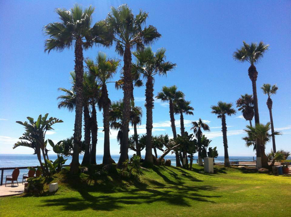 Hotel Las Rocas Spa and Resort en Baja California