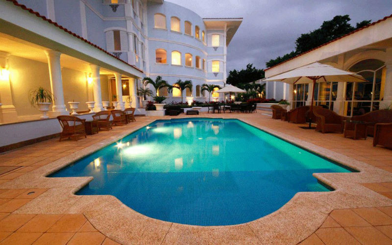 Boda en Villahermosa en el Hotel Quinta Real