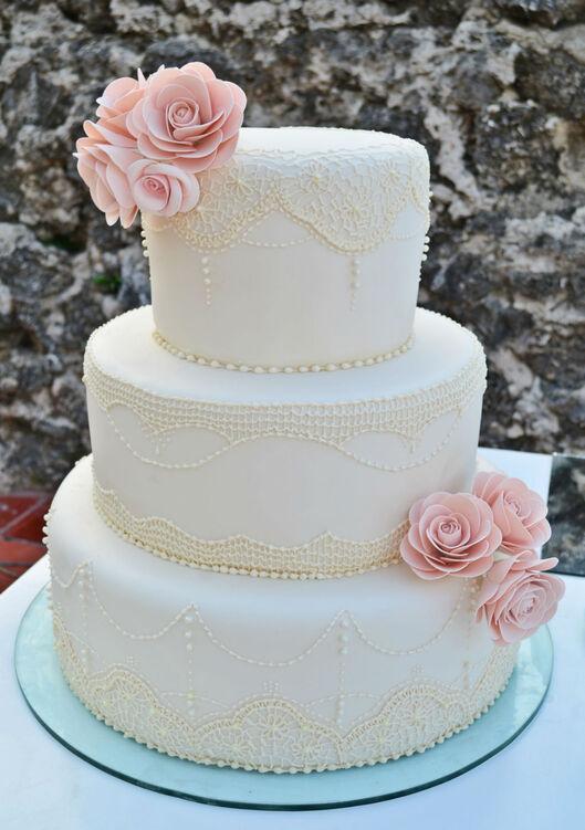 el cake es personalizado