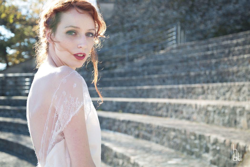Emmanuelle Gervy