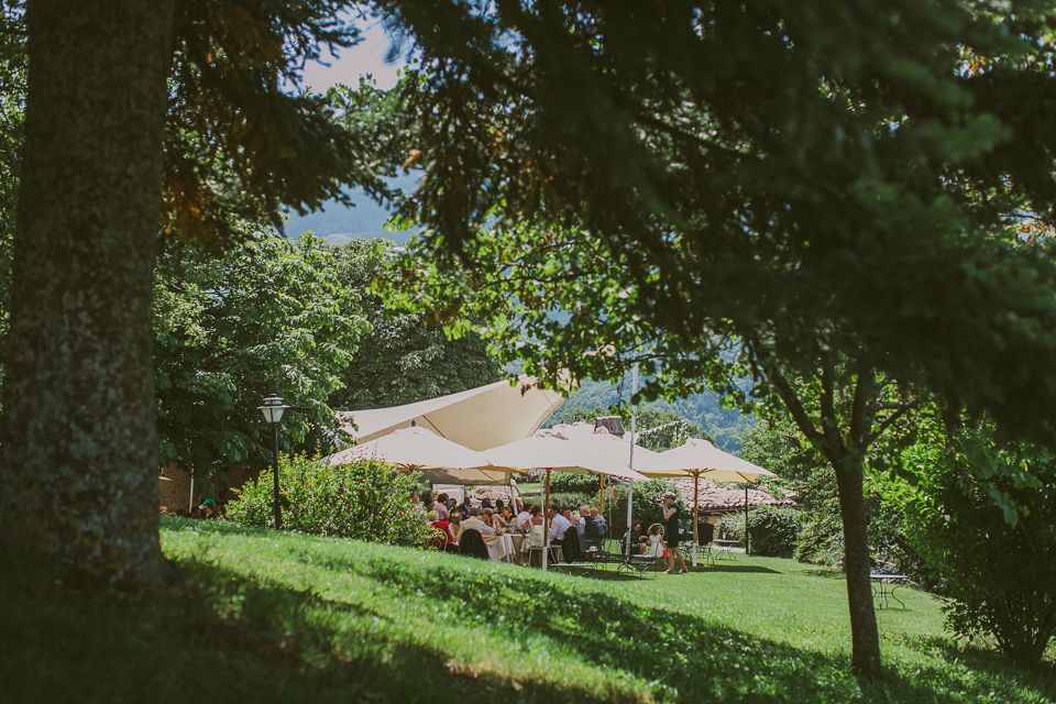 Bucolic wedding, Assisi. Photo@RutkoPhotographers Wedding Design&Planning@THAT DAY di Monica Ferraris