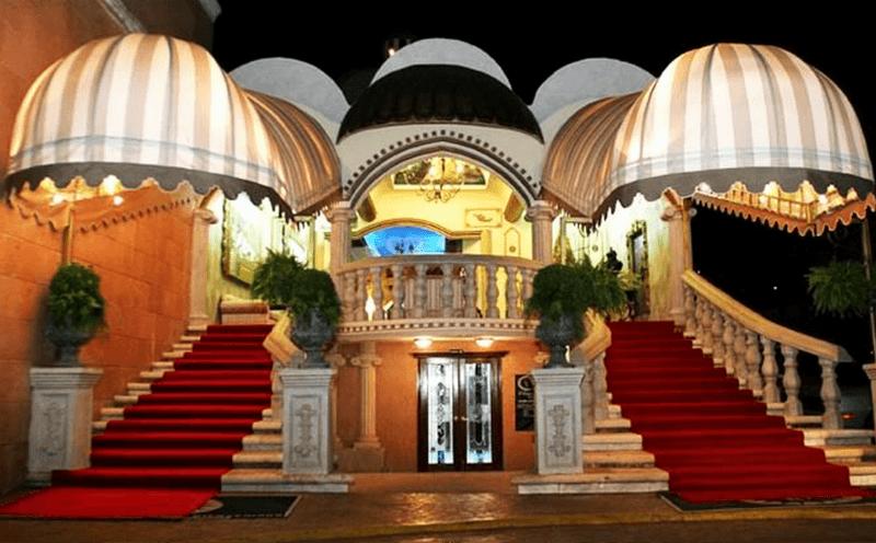 Salones de eventos para bodas en Monterrey - Foto Capitolio Eventos
