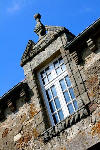 Détails de fenêtres