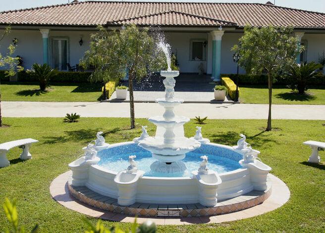 Villa Bianchi Eventi