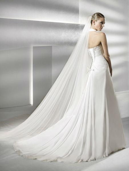 Beispiel: Brautkleider für jeden Geschmack, Foto: Braut-Atelier 09.