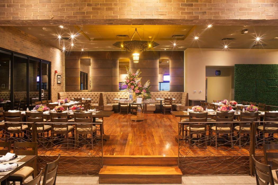 Restaurant La Arcada 1200. El lugar ideal para tu despedida.
