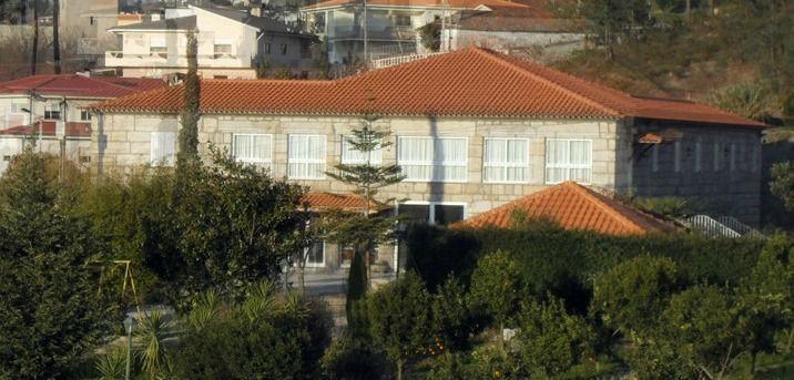 Foto: Quinta da Igreja Vilar