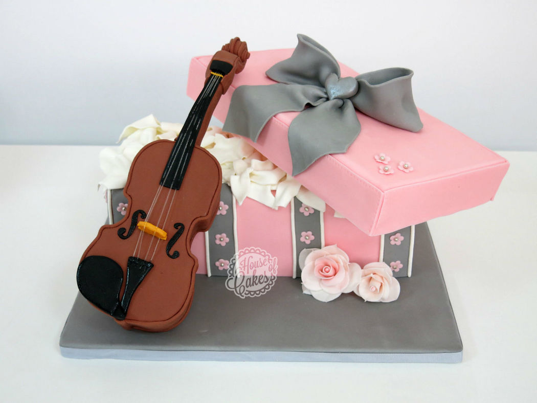 Foto: House of cakes