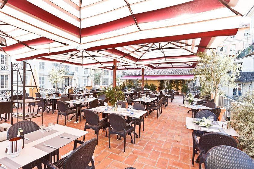Restaurant le Hussard
