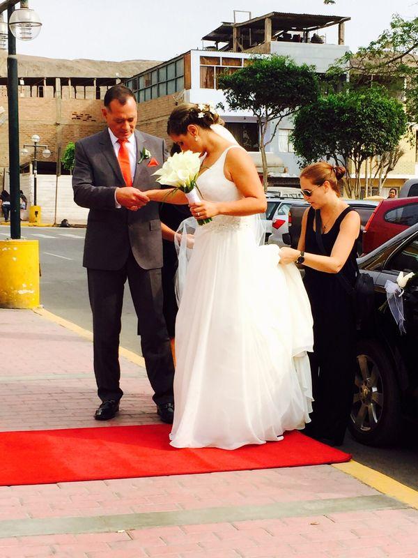 *WEDDING DAY* Pendientes de cada detalle...