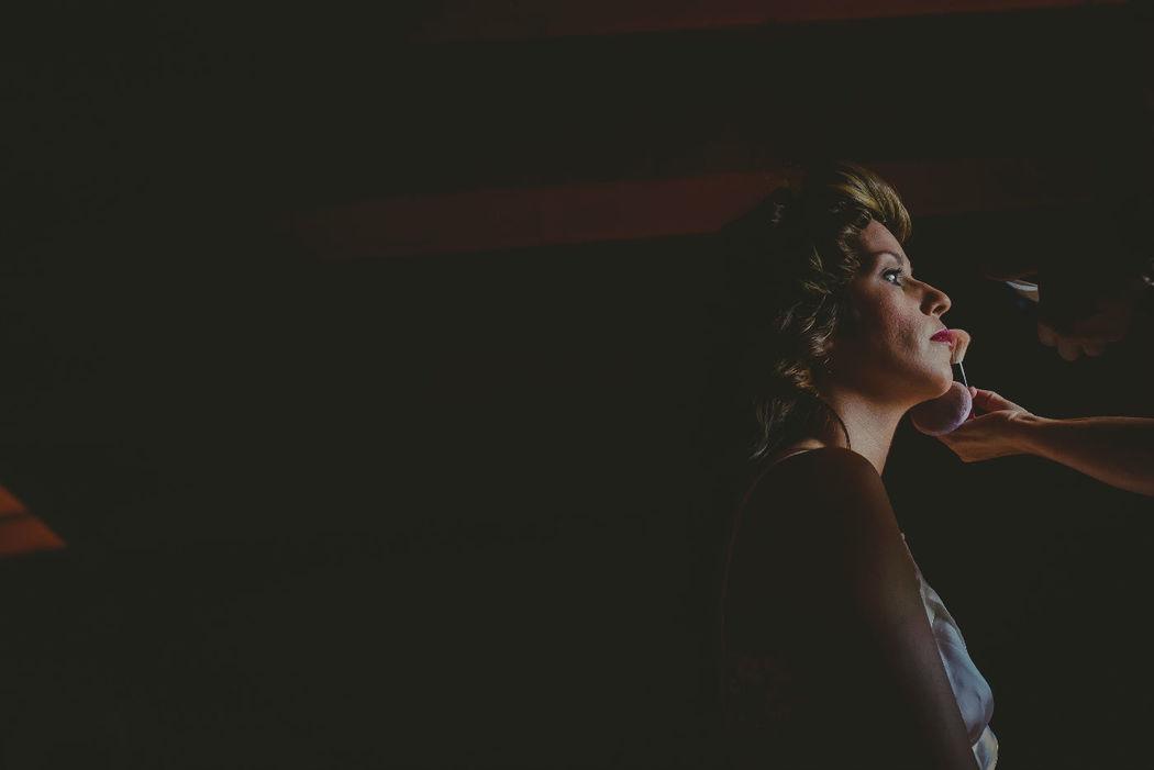 Boda - Anabel Vargas Photography