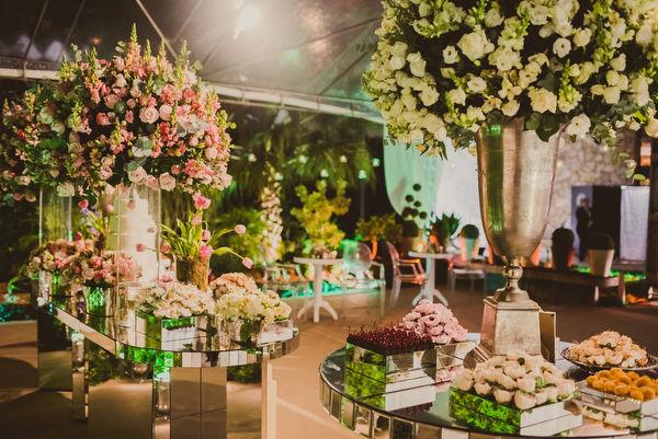 §Casamento Stephanie e Carlos §Fotografia: Marina Lomar §Assessoria, cerimonial e decoração: Recebendo Com Estilo