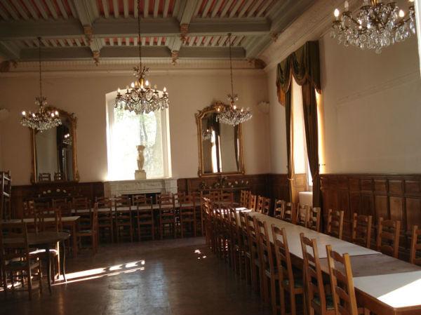 Salle Prestige