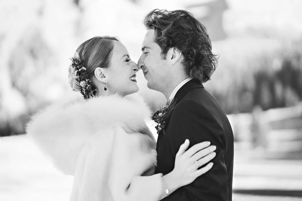 WeddingDrone Roma