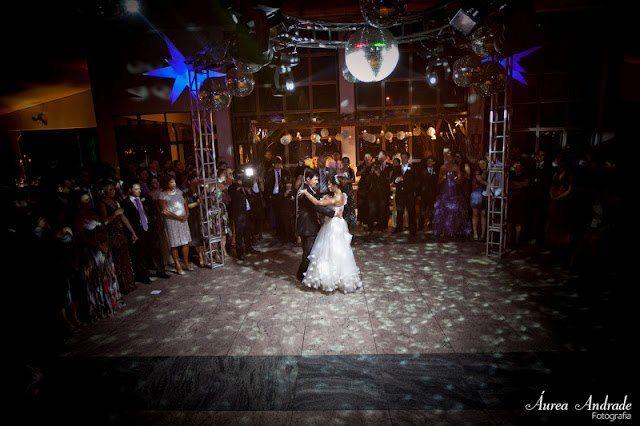 Casamento Vanessa e Davi