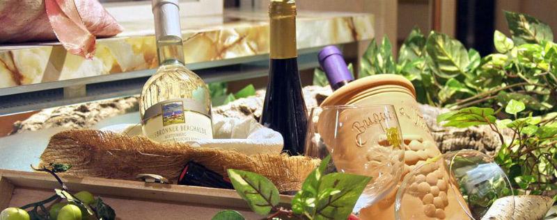 Beispiel: Gastronomie, Foto: AKZENT Hotel Altdorfer Hof.