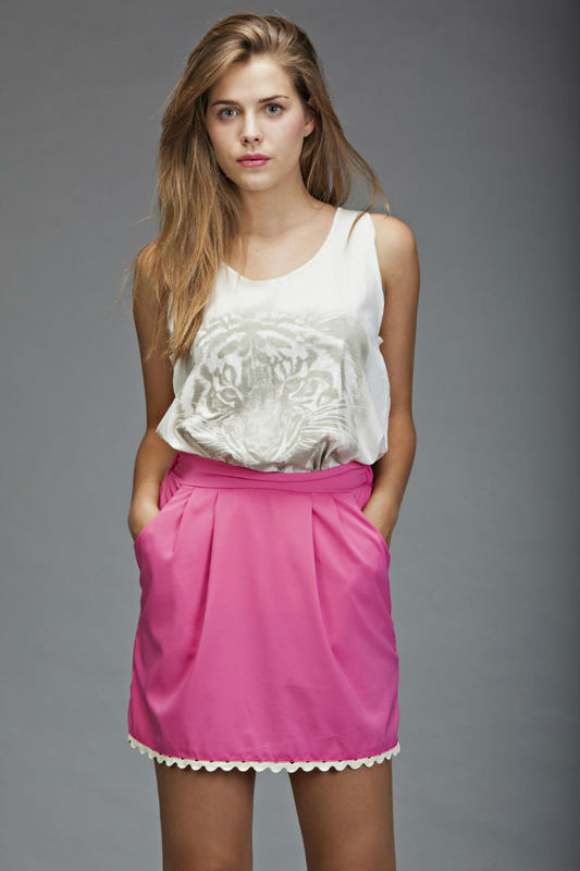 Beispiel: Wunderschöne Kleider, Foto: posh 'N' style.