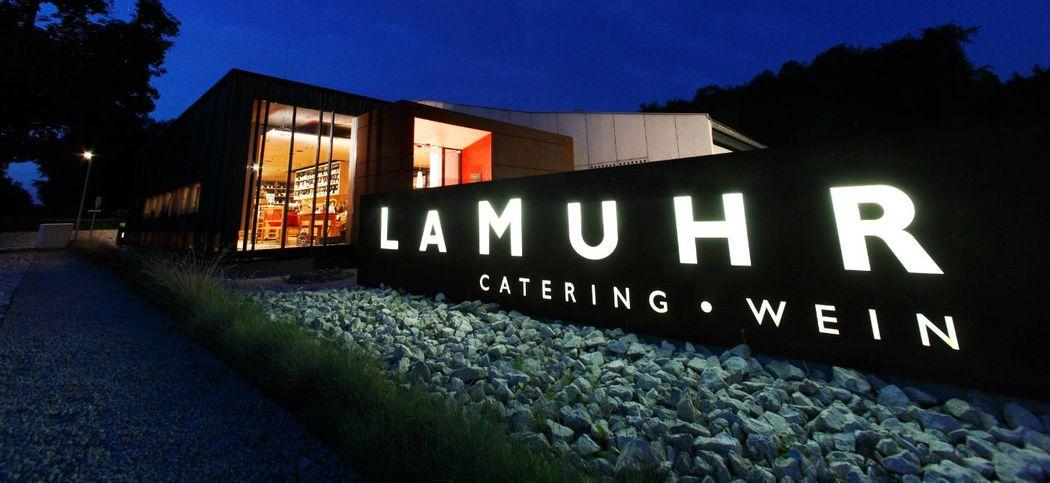 LaMuhr Catering