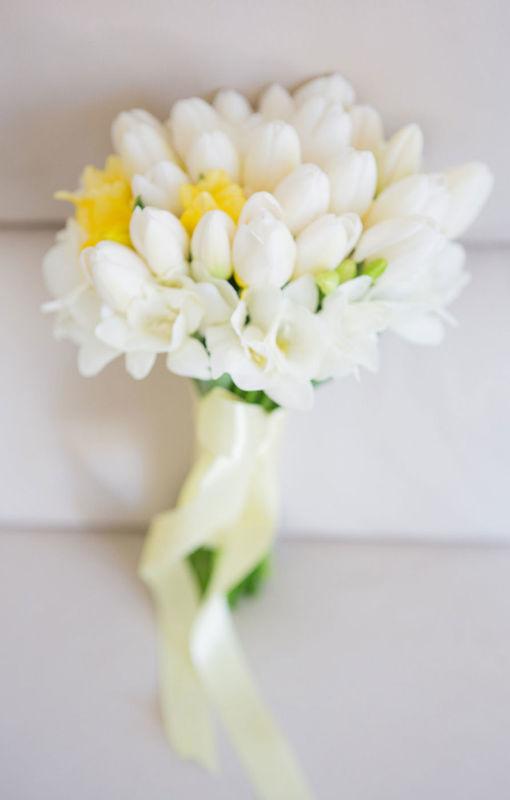 Danila Olivetti - bouquet