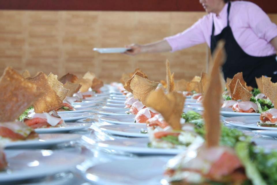Ituarte Banquetes en la Ciudad de México