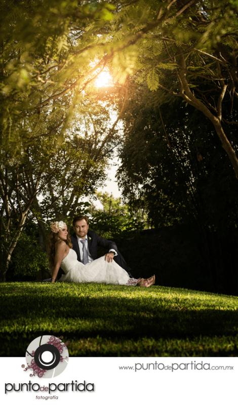 Finca Guadalupe - Cuautla Morelos - Fotografia de bodas - Paloma + Gerardo