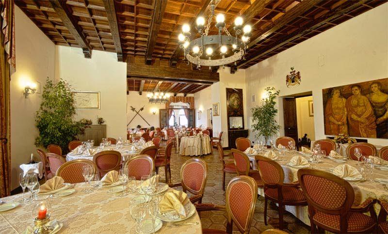 Castello di Altomonte