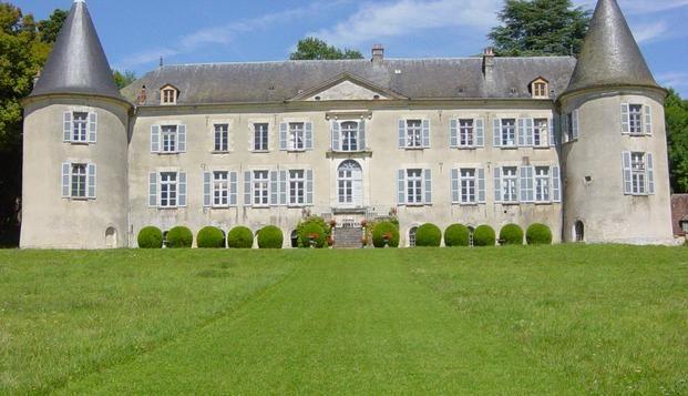 Château de Beaujeu