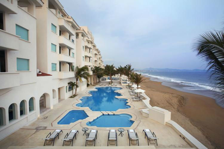 Camino Real Manzanillo, hotel en Colima