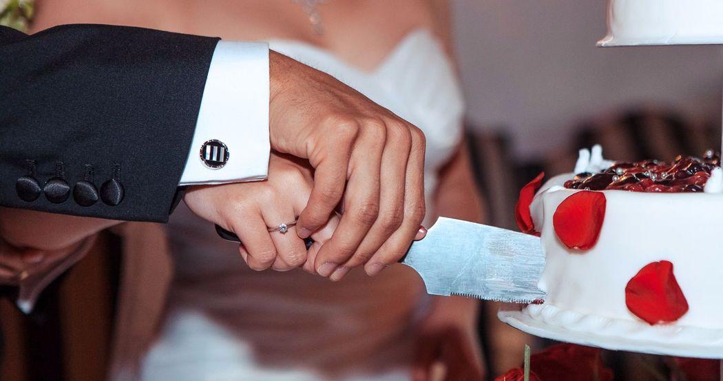 Hochzeitsfotograf in München: Andrej Nikolajew.
