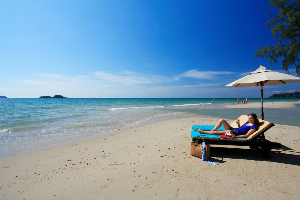 Centara Tropicana Resort & Spa Koh Chang - Thailand, Foto: Centara Hotels and Resorts.