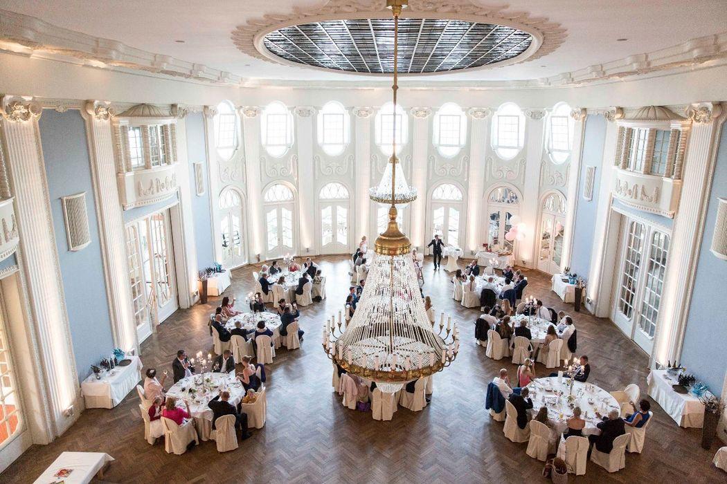 Hochzeitslocation  - Travemünde | Ostsee