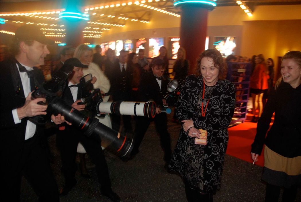 Les Paparasites (version Festival de Cannes)
