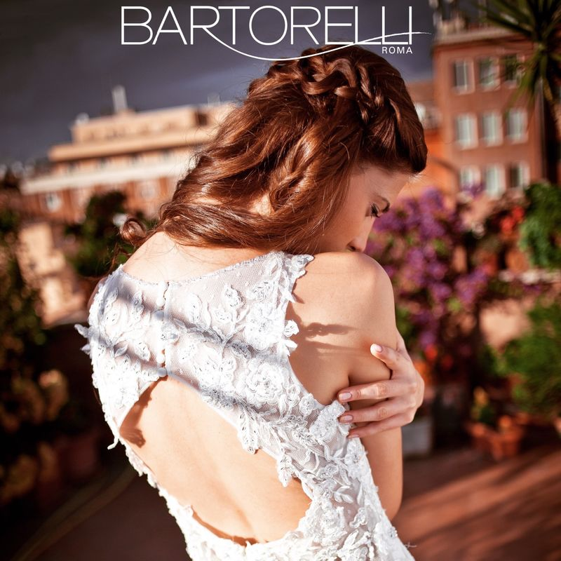 Bartorelli Art Of Hair