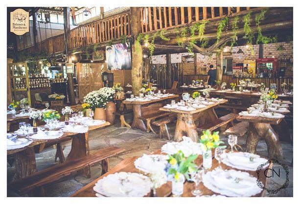 Brioso e Manhoso Restaurante. Foto: Castro Nelson