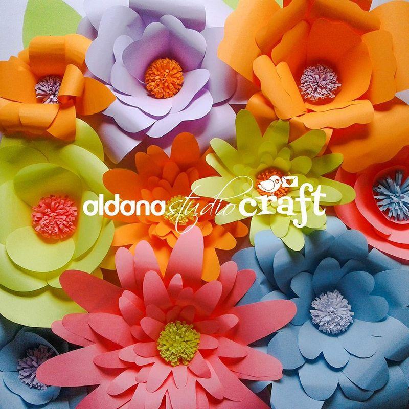 Aldana Studio Craft