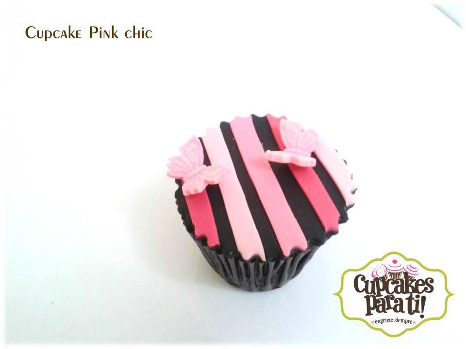 Cupcakes para ti Cupcakes personalizados