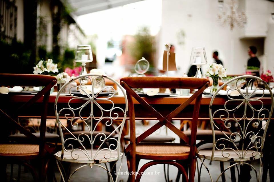 Casa Quintal. Foto: Mel e Cleber