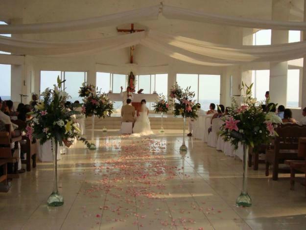 MA Banquetes para tu boda en el DF