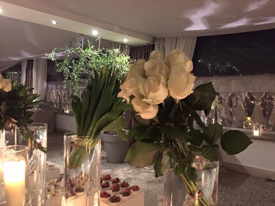 Palazzo Exedra – Boscolo Wedding