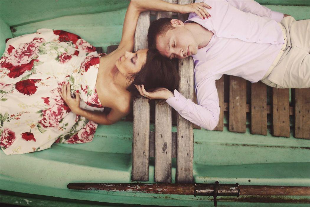 Свадебный фотограф Лиза Каражова