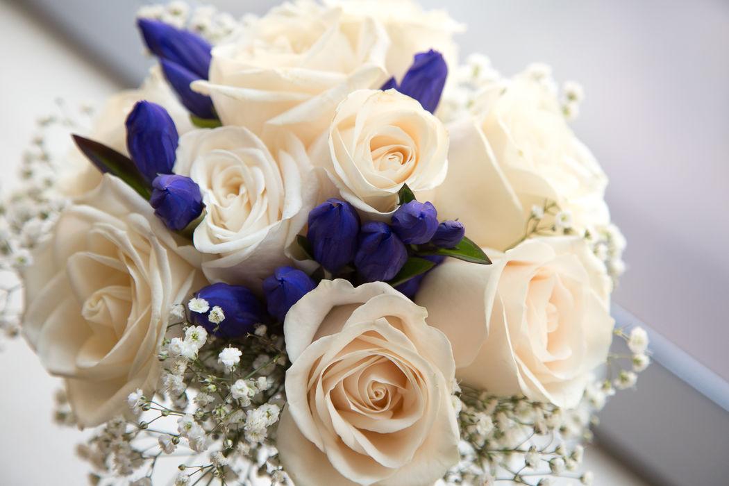 Ramo  - Prepraración de la novia